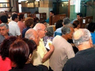 OCDE sugiere reforma jubilatoria para superar privilegios sectoriales