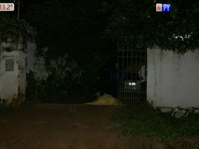 Septuagenario muere electrocutado en San Lorenzo
