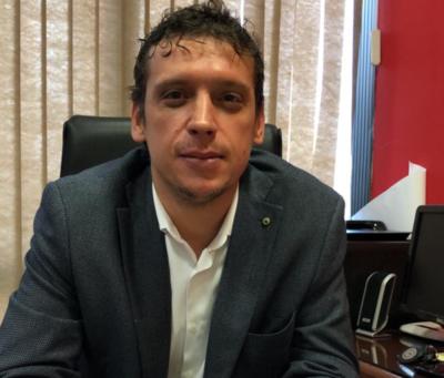 Pedro Alliana volverá a ser presidente de la Cámara de Diputados