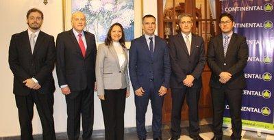 IFC invierte US$ 100 millones en Continental para apoyar a pymes y agronegocios