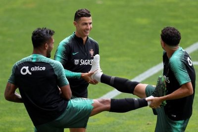 La antesala de la Eurocopa 2020