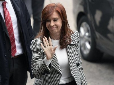Cristina Fernández no va al juicio en su contra por tener actividad en Senado