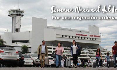 «Semana Nacional del Inmigrante»