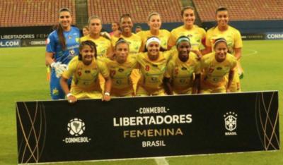 HOY / Definen arranque de Copa Libertadores en femenino