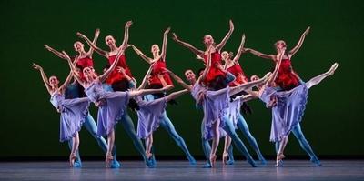 HOY / Gala Internacional de Ballet:  Asunción será sede de lujoso  espectáculo de la danza