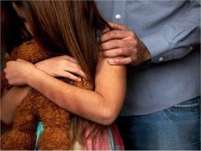 Niña de 8 años fue víctima de abuso sexual e imputan a sus padres