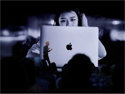 Apple elimina iTunes y rediseña el ordenador Mac Pro