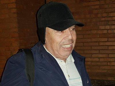 Detienen a periodista villarriqueño por supuesta extorsión