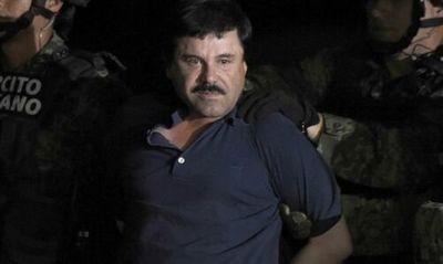 Juez niega al Chapo Guzmán tapones de oídos y ejercicio afuera