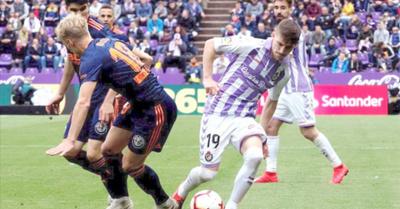 Se confirmó el arreglo en el fútbol de España