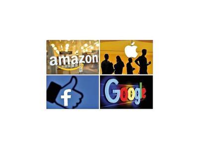 Investigan las prácticas comerciales de FB y Google