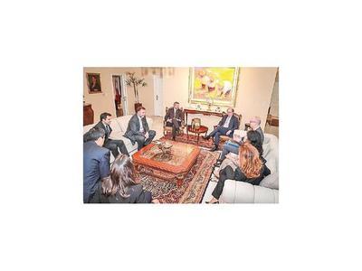 BM sugiere esfuerzo conjunto contra corrupción