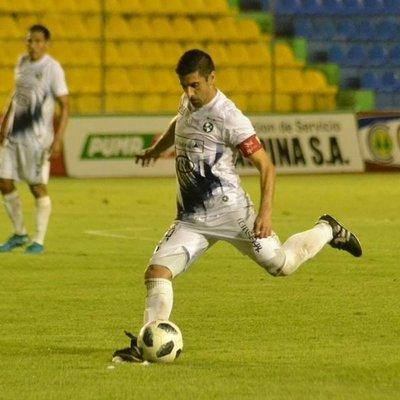 Rayadito: Salcedo llega con su alforja llena de experiencias