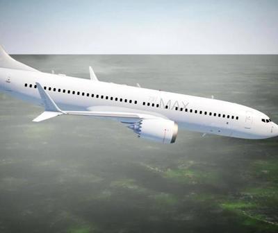 Nuevo traspié para el avión 737 de Boeing