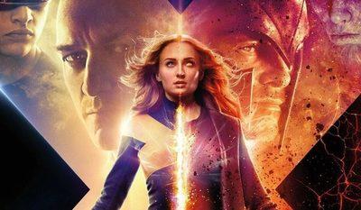 [SINOPSIS] X-Men Dark Phoenix llega a los cines esta semana