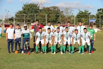 Boquerón accedió a la final del Campeonato Paranaense