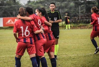 Habemus fecha para la Libertadores Femenina