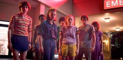 HOY / Netflix revela nuevo póster Stranger Things 3, aumentando la ansiedad de los fans