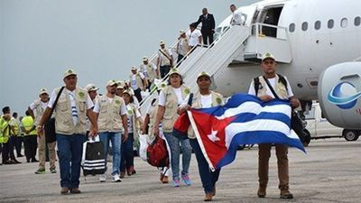 EEUU endurece las sanciones a Cuba