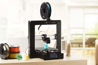 Las mejores impresoras 3D que puedes comprar la encontrarás aquí