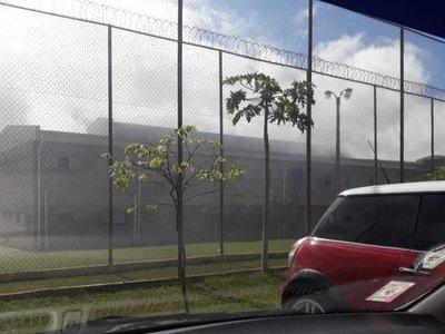 Misiones: Tres mujeres se amotinaron en la Penitenciaria Regional de Misiones