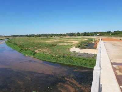 MOPC inaugurará obras en zona del arroyo Itay este jueves