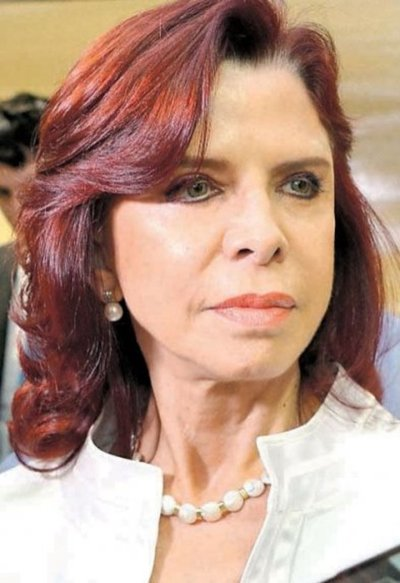 Peña calificó de figureti a Ramírez Candia