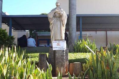 Fiscalía continuará con la intervención del Colegio San José
