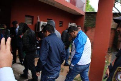 Posponen reconstrucción del caso de balacera a transporte escolar