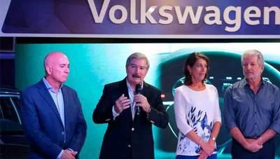 """Miguel Carrizosa: """"Hemos importado 9.000 vehículos nuevos frente a casi 20.000 usados"""""""