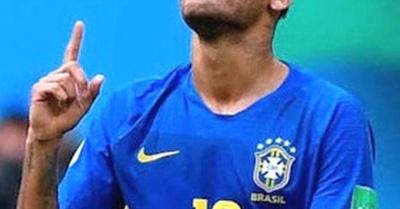 ¿Los sacarán a Neymar por supuesta violación?