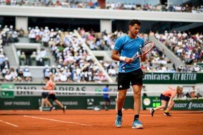 Djokovic, Thiem y Halep buscan las semis