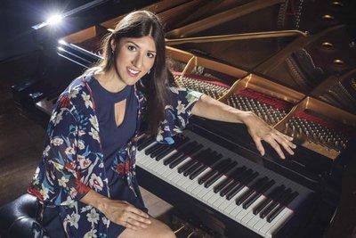 Chiara D'Odorico tocará con la OSCA