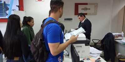 Migraciones de CDE está sin cabeza y es manejada por dos funcionarios