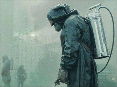 Chernobyl, desastre nuclear en 5 espeluznantes capítulos