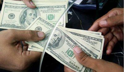 Aumentan los ahorros en moneda extranjera