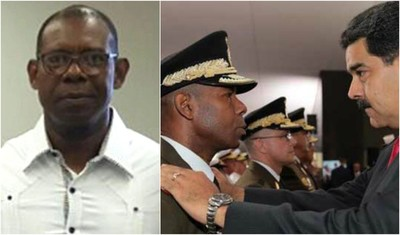 Exjefe inteligencia chavista que dejó Venezuela habló relación con cubanos y por qué fracasó el 30A