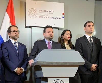 Caso paraguayo colabora con credibilidad del Sistema Interamericano de DDHH