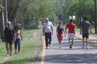 Parques Ñu Guasu y Guasu Metropolitano cierran hoy