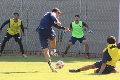 El jugador que deja el Brasileirão y refuerza Nacional