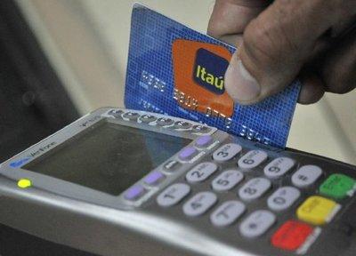 Restaurantes no aceptarán tarjetas de crédito durante este fin de semana