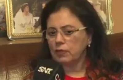 María Edith rememora su secuestro