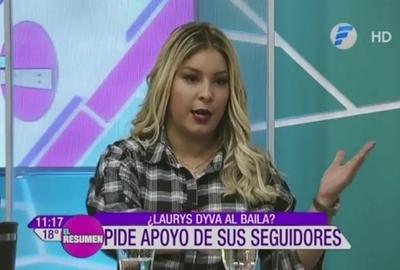 """Fátima Roman: """"Me podes decir pu....pero con mi trabajo no te metas"""""""