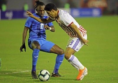 Un clásico: Paraguay no puede ganar un amistoso