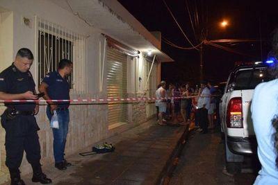 Detienen a adolescente involucrado en asesinato en Carapeguá