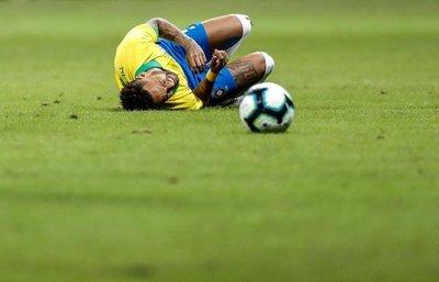 En duda para la Copa América