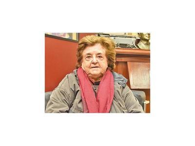 La destacada maestra Rosa Mereles invita a descubrir el  arte de la música