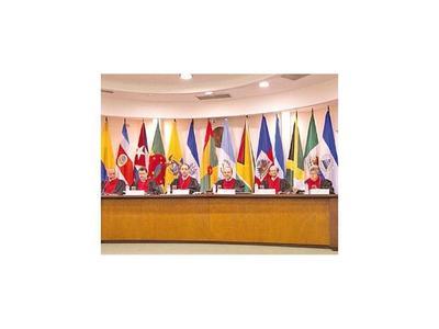 Abdo afirma que sentencia es referencia en el mundo y da fuerzas al Paraguay