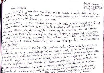 Manual incrimina a Oviedo Brítez en secuestro de Arlan