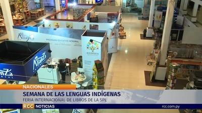 Feria del Libro invita a su última semana con énfasis en lenguas indígenas